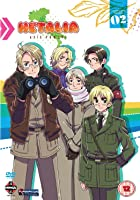 Hetalia Axis Powers - Series 2