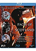 Faces Of Scotland