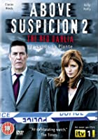 Above Suspicion - The Red Dahlia