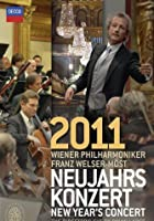 Wiener Philharmoniker / Franz Welser-Most - New Year&#39;s Day Concert 2011