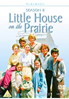 Little House On The Prairie - Series 8