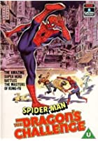 Spider-Man - The Dragon's Challenge