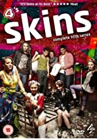 Skins - Series 5 - Complete
