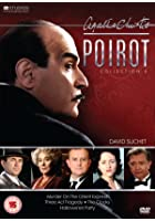 Agatha Christie's Poirot - Collection 8