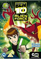 Ben 10 - Alien Force Vol.6