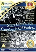 Cavalcade Of Variety And Stars on Parade