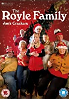 The Royle Family - Joe's Crackers