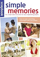Scrapbook Simple Memories