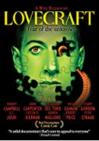 Lovecraft - Fear Of The Unknown