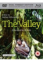 The Valley - Obscured By Cloud