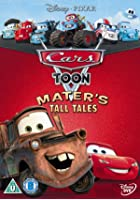 Cars Toon - Mater&#39;s Tall Tales