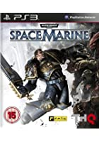Warhammer 40000: Space Marine