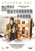 Stephen Fry And The Gutenberg Press