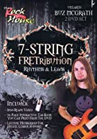 Buz McGrath's Seven String Fretibrution - Rhythm And Leads
