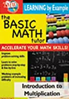 Basic Math Tutor - Introduction To Multiplication