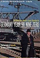 Germany Year 90 Nine Zero