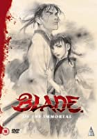 Blade Of The Immortal Vol.3