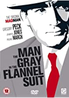 The Man In A Gray Flannel Suit
