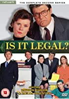 Is It Legal - Series 2 - Complete