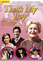 That&#39;s My Boy - Series 2 - Complete