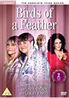 Birds Of A Feather - Series 3 - Complete