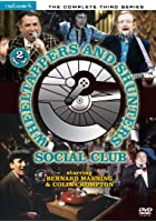 The Wheeltappers And Shunters Social Club - Series 3 - Complete