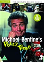 Michael Bentine's Potty Time - Series 2 - Complete