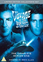 Voyage To The Bottom Of The Sea - Series 1