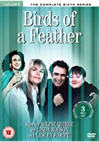 Birds Of A Feather - Series 6 - Complete
