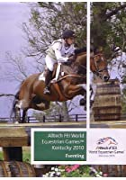 Alltech FEI World Equestrian Games - Kentucky 2010 - Eventing