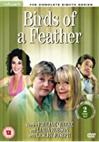 Birds Of A Feather - Series 8 - Complete