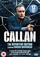 Callan - The Definitive Edition