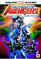 Ultimate Avengers/Ultimate Avengers 2 - Rise Of The Panther