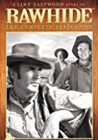 Rawhide - Series 2 - Complete