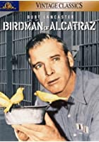 Birdman of Alcatraz