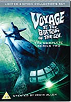 Voyage To The Bottom Of The Sea - Series 2 - Complete