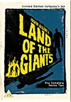 Land Of The Giants - Series 2 - Complete