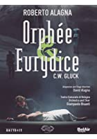 Christoph Willibald Gluck - Orphee And Eurydice