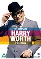 Harry Worth - Complete Series