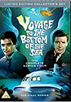 Voyage To The Bottom Of The Sea - Series 4 - Complete