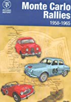 Monte Carlo Rallies - 1958-1965
