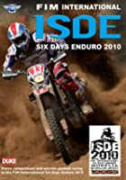 International Six Day Enduro 2010