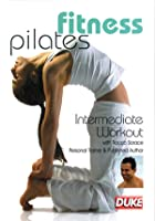 Fitnes Pilates Intermediate Workout