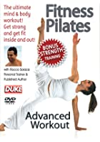 Fitnes Pilates Advanced Workout