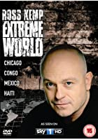 Ross Kemp - Extreme World