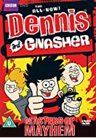 Dennis And Gnasher - Masters Of Mayhem