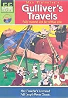 Cartoon Crazys - Gulliver's Travels