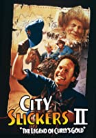 City Slickers 2 - The Legend of Curly&#39;s Gold