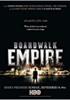 Boardwalk Empire - Series 1