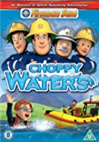 Fireman Sam - Choppy Waters